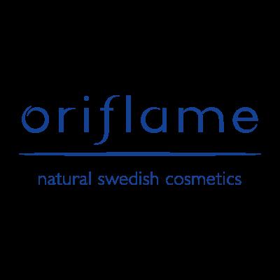 Oriflame  logo vector logo