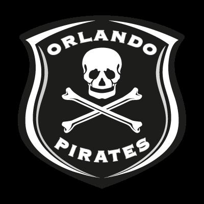 Orlando Pirates logo vector logo