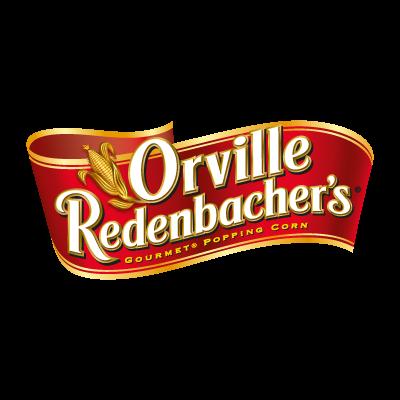 Orville Redenbacher's logo vector logo