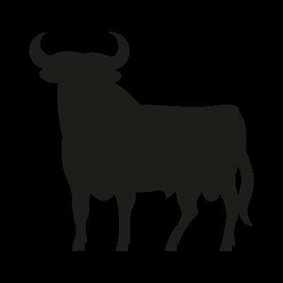 Osborne el toro logo vector logo