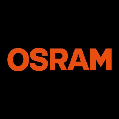 Osram  logo vector logo