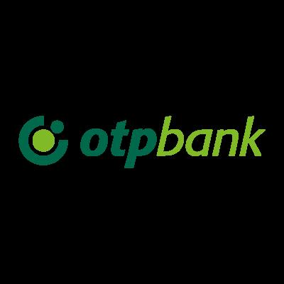 OTP Bank logo vector logo