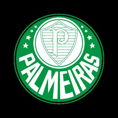 Palmeiras club logo vector logo