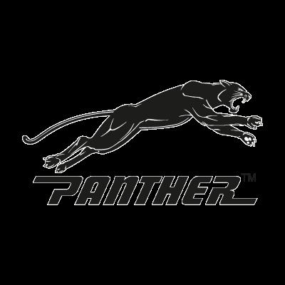 Panther logo vector logo