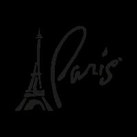 Paris, Las Vegas logo
