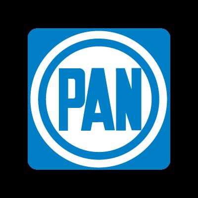 Partido Accion Nacional logo vector logo