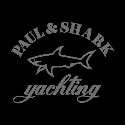 Paul & Shark Yachting logo vector logo