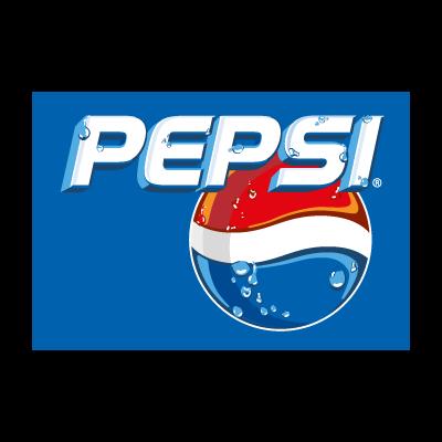 Pepsi logo vector logo