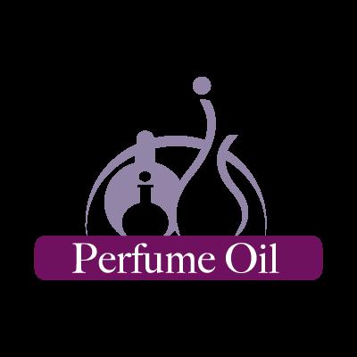Perfume Oil logo vector logo
