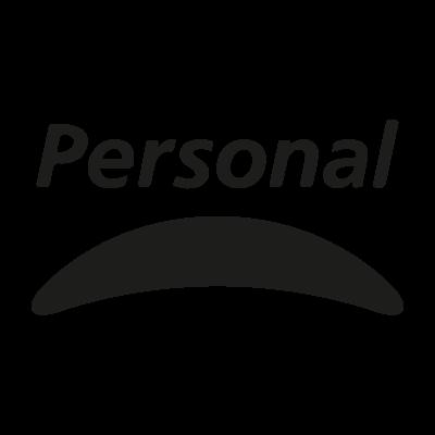 Personal logo vector logo