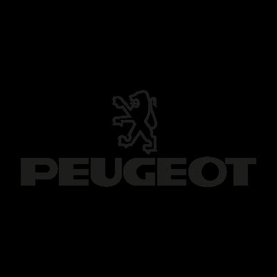 Peugeot old logo vector logo