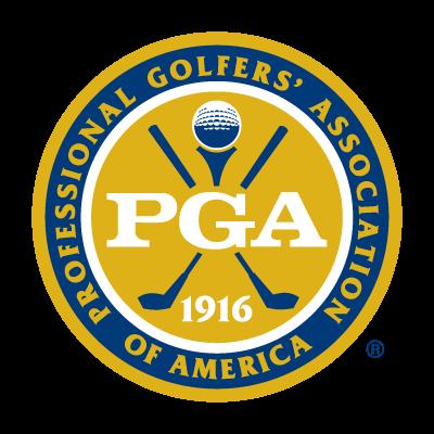 PGA logo vector logo
