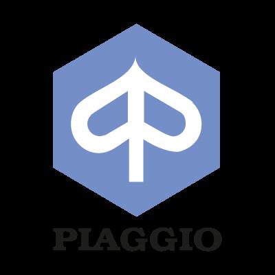 Piaggio  logo vector logo
