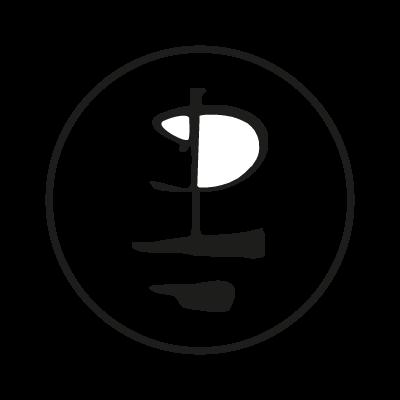 Pink Floyd (music) logo vector logo