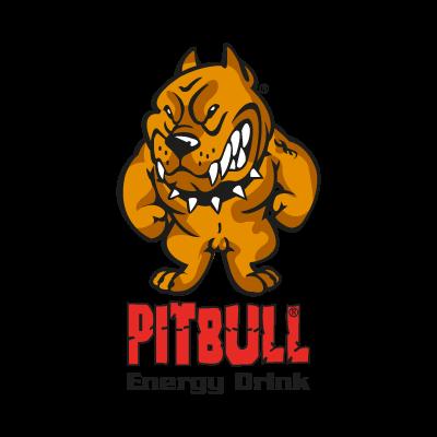Pitbull Energy Drink logo vector logo