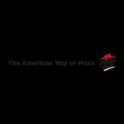 Pizza Hut (US) logo vector logo
