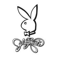 Playboy Bunny vector