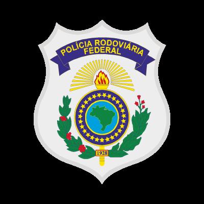 Policia Rodoviaria Federal logo vector logo