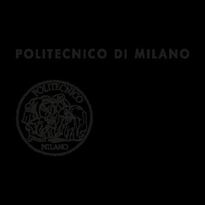 Politecnico di Milano logo vector logo