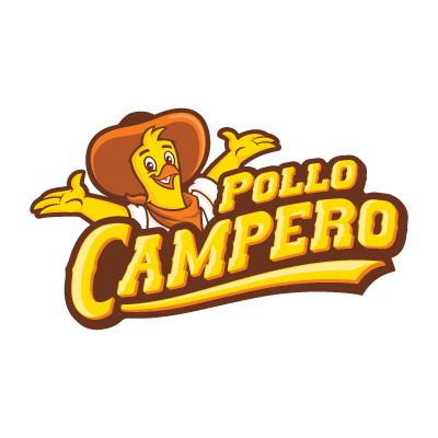 Pollo Campero logo vector logo