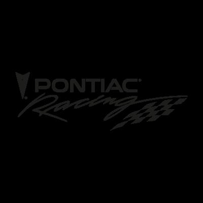 Pontiac Racing logo vector logo