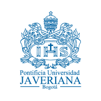 Pontificia Universidad Javeriana logo