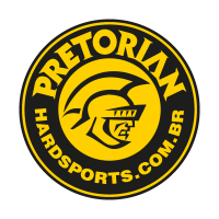 Pretorian Hard Sports logo