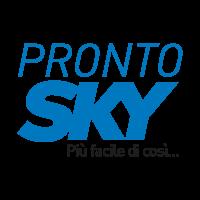 Pronto Sky logo