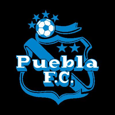 Puebla logo vector logo
