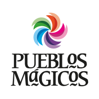 Pueblos magicos logo