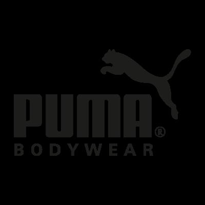 Puma Bodywear logo vector logo
