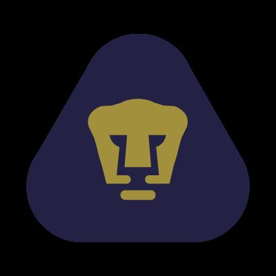 Pumas Unam logo vector logo