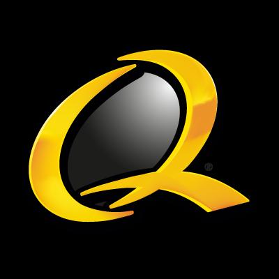 Q Motor Oil logo vector logo