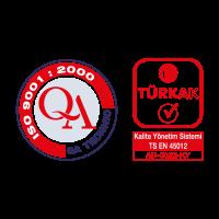 QA Technic & Turk AK logo