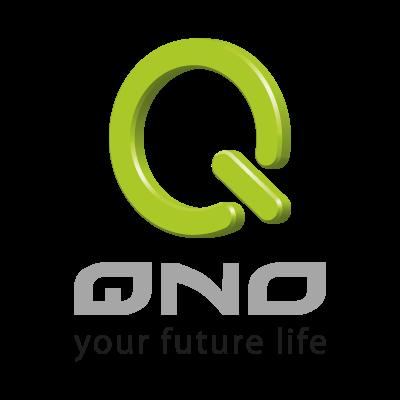 QNO logo vector logo