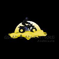 Quad & adventure logo