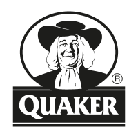 Quaker old logo