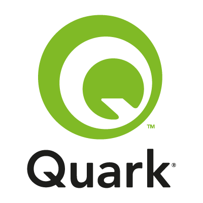 Quark  logo vector logo