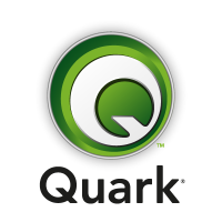 Quark download logo