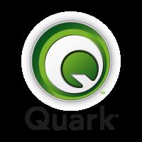 Quark download logo