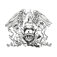 Queen (music band) logo