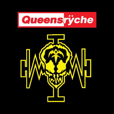 Queensryche logo vector logo