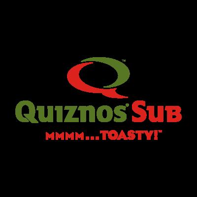 Quizno Subs logo vector logo