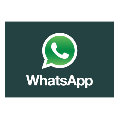 WhatsApp logo vector logo