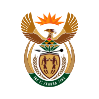 Coat of arms SA logo