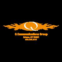 Q Communications logo