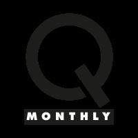 Q Monthly logo