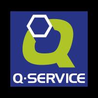 Q-Services logo