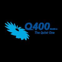 Q400 Dash 8 logo