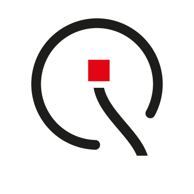 Qi logo vector logo